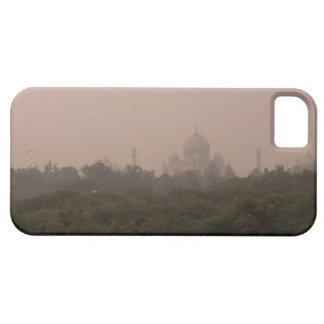 Taj Mahal, Agra, Uttar Pradesh, India iPhone 5 Case