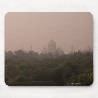 Taj Mahal, Agra, Uttar Pradesh, India Mouse Mat