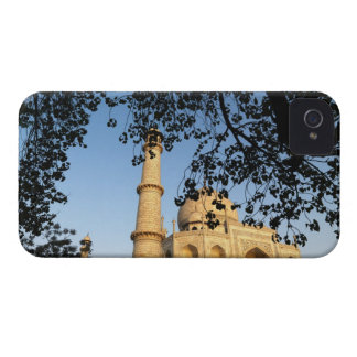 Taj Mahal  at sunrise. Agra, India 2008. Case-Mate iPhone 4 Case