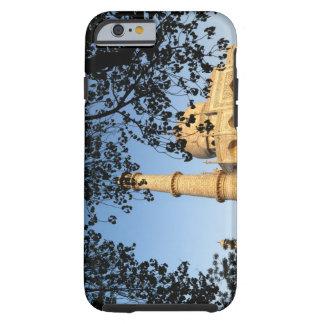 Taj Mahal  at sunrise. Agra, India 2008. Tough iPhone 6 Case