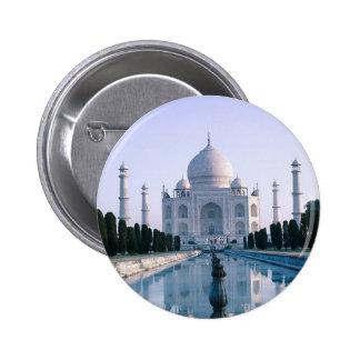 Taj Mahal Buttons