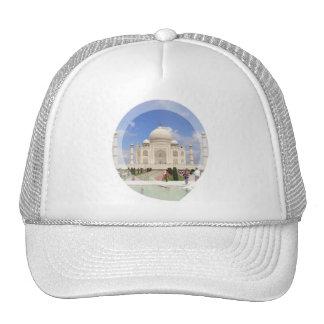 Taj Mahal  Baseball Hat
