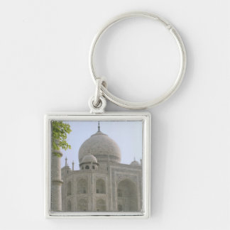 Taj Mahal, India Key Ring