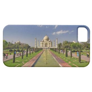 Taj Mahal mausoleum / Agra, India 2 Case For The iPhone 5