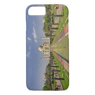Taj Mahal mausoleum / Agra, India 2 iPhone 8/7 Case