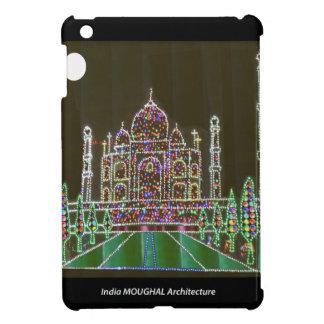 TAJ Mahal Mughal Architecture India Agra Heritage iPad Mini Case