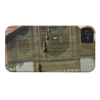 Taj Mahal reflection of the entrance door to the Case-Mate iPhone 4 Case