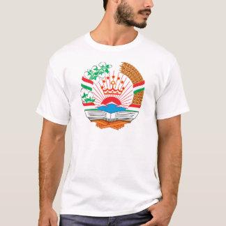 Tajikistan coat of arms T-Shirt