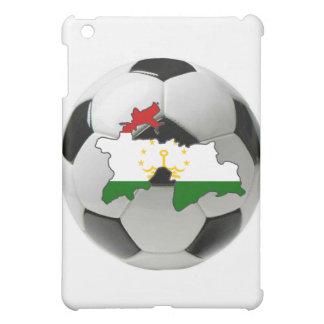 Tajikistan football soccer iPad mini cases
