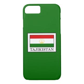 Tajikistan iPhone 8/7 Case