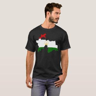 Tajikistan Nation T-Shirt