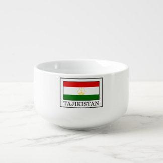 Tajikistan Soup Mug