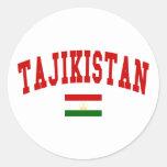Tajikistan Style