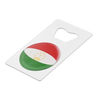 Tajikistan Tajikistani Red & White Flag