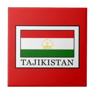 Tajikistan Tile