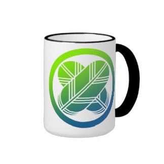 Taka1 (GB) Ringer Mug