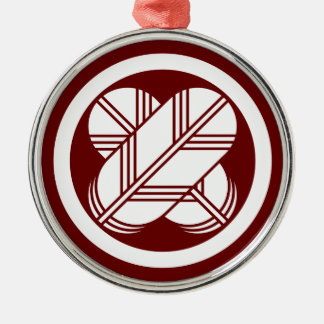 Taka1 (W) Christmas Ornament