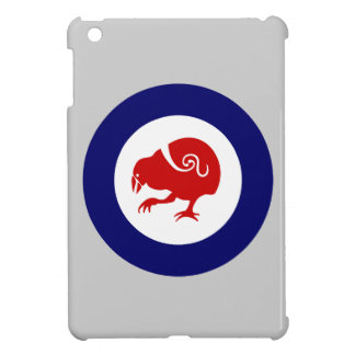 Takahe Air Force Roundel iPad Mini Covers