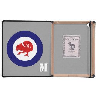 Takahe Roundel Covers For iPad