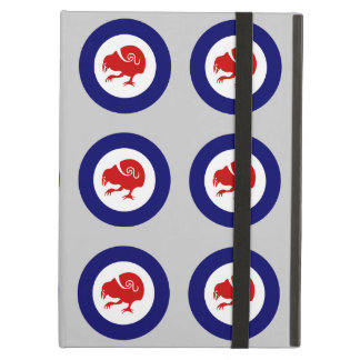 Takahe Roundel Cover For iPad Air