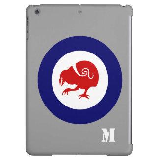Takahe Roundel iPad Air Cases