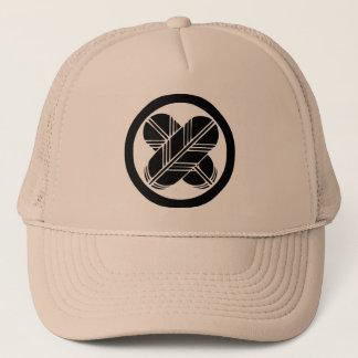 Takanoha Hat