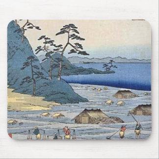 Takatsuyama Iwami Mouse Pad
