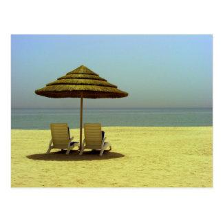 Take a break postcard