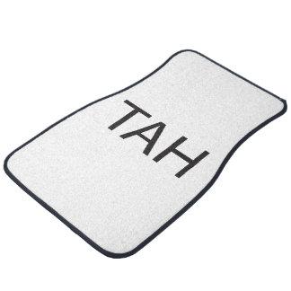 Take A Hike ai Floor Mat
