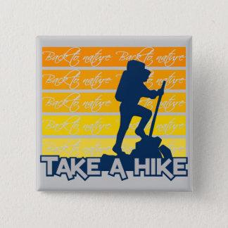 Take a hike button