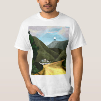 Take a hike. Men's value T-Shirt