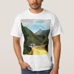 Take a hike. Men's value T Shirts