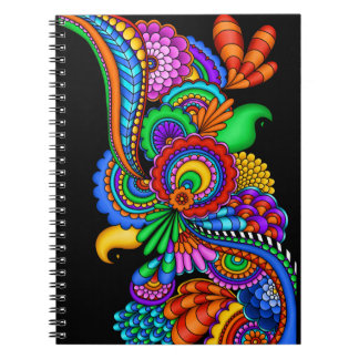Take A Look Notebook