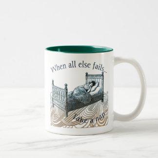 Take a Nap Mug