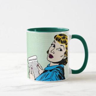 Take a Note Mug 1