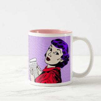 Take a Note Mug 2