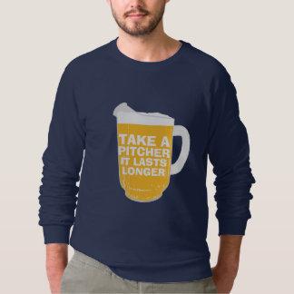 Take a Pitcher Sweatshirt
