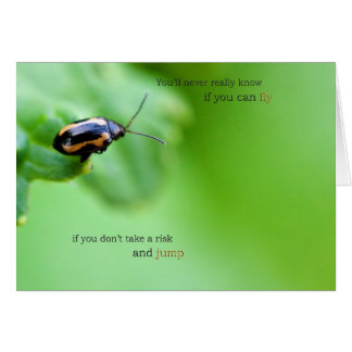 Take a Risk card