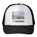 Take a Stand Against Cancer Hat