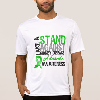 Take a Stand Against Kidney Disease T-Shirt