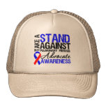 Take a Stand Against Pulmonary Fibrosis Hat