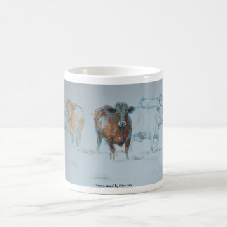 Take a stand coffee mugs