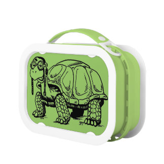Take a Tortoise To Lunch Lunch Box