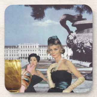 Take A Trip Drink Coasters