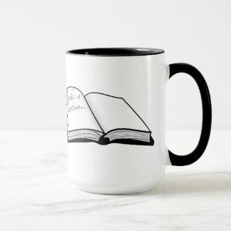 Take a vacation... mug