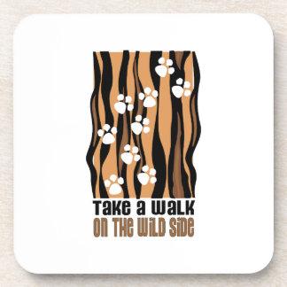 Take A Walk On The Wild Coaster