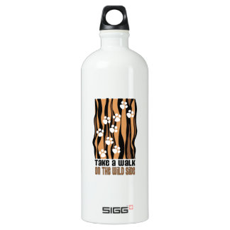 Take A Walk On The Wild SIGG Traveller 1.0L Water Bottle