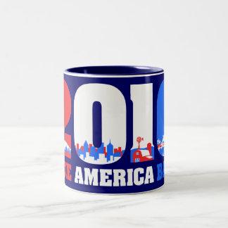 Take America Back 2010 Mugs