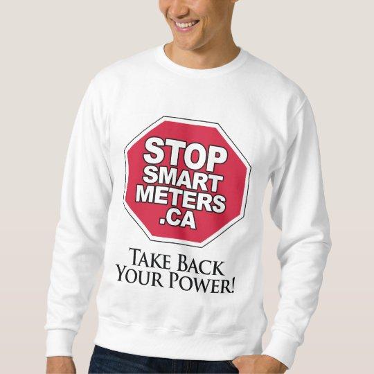 Take Back Your Power Sweatshirt