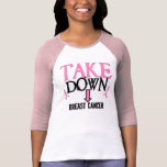 TAKE DOWN Breast Cancer